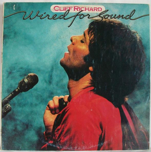 CLIFF RICHARD_Wired For Sound