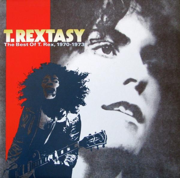 T. REX_T. Rextasy