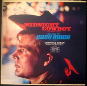 VARIOUS_Midnight Cowboy