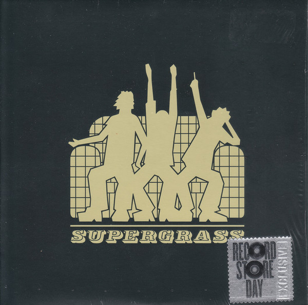 SUPERGRASS_Sofa Of My Lethargy