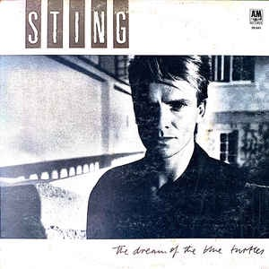 STING_The Dream Of The Blue Turtles