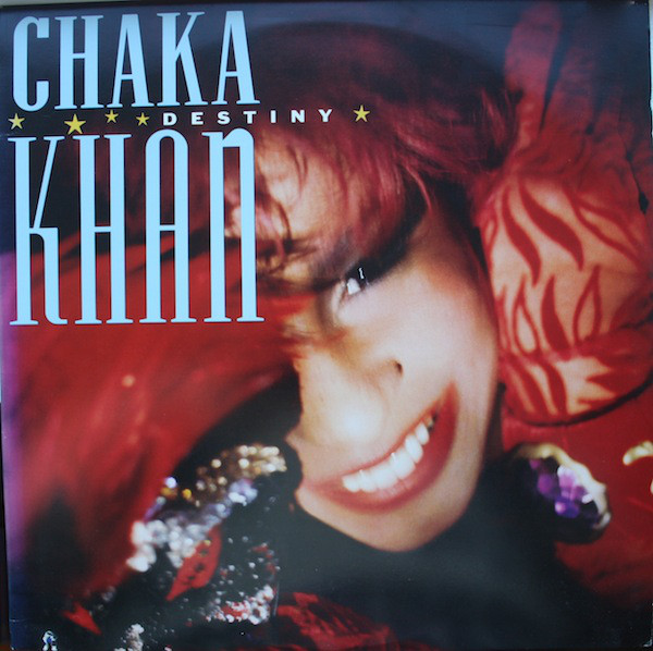 CHAKA KHAN_Destiny