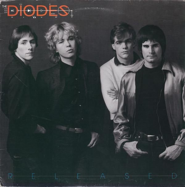THE DIODES_Released