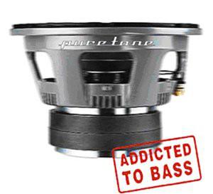 PURETONE_Addicted To Bass