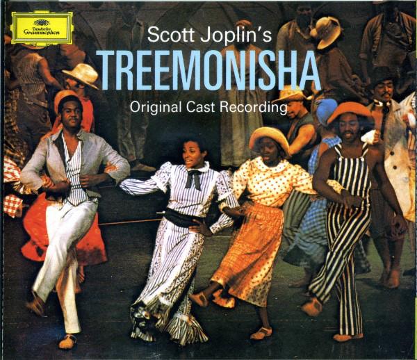 SCOTT JOPLIN_Scott Joplin's Treemonisha