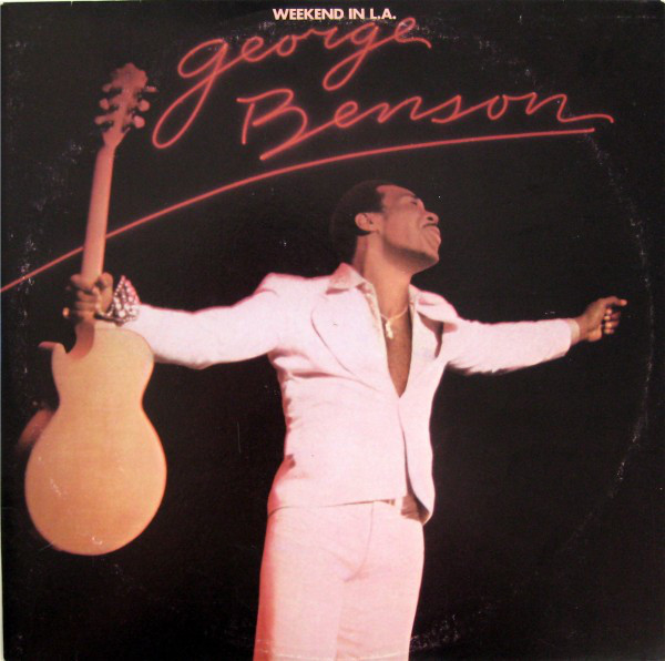 GEORGE BENSON_Weekend In L.a.