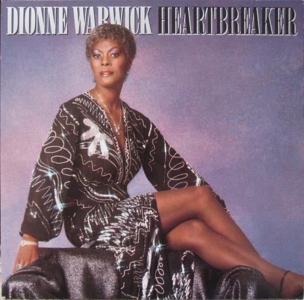 DIONNE WARWICK_Heartbreaker