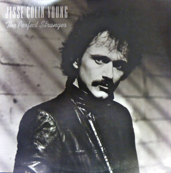 JESSE COLIN YOUNG_The Perfect Stranger