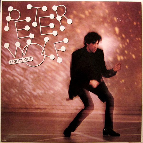 PETER WOLF_Lights Out
