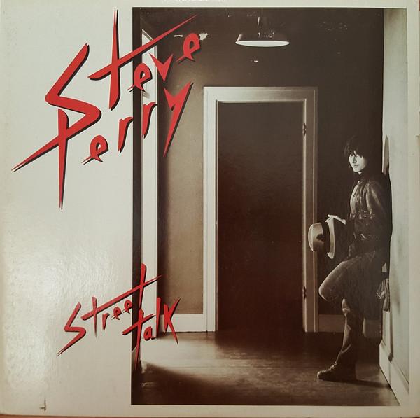 STEVE PERRY_Street Talk