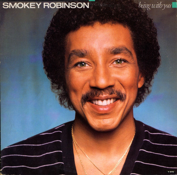 SMOKEY ROBINSON_Being With You