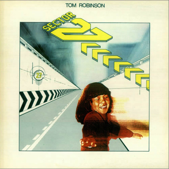 TOM ROBINSON_Sector 27