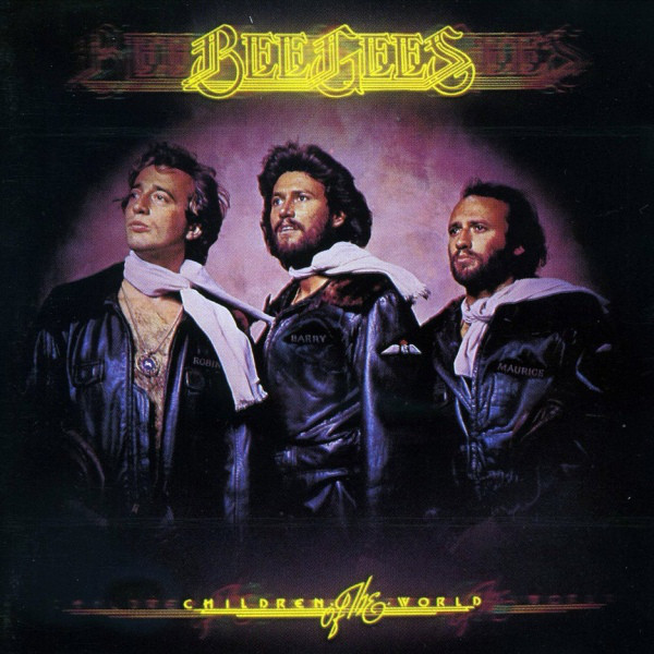 BEE GEES_Children Of The World