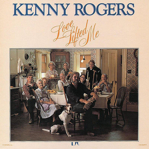 KENNY ROGERS_Love Lifted Me