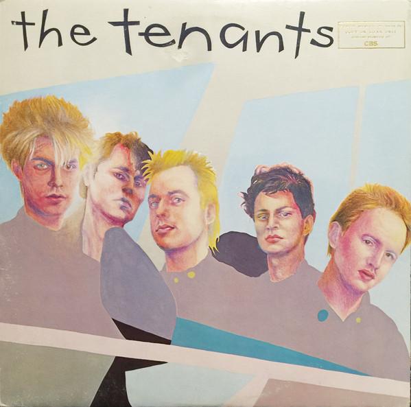 THE TENANTS_The Tenants