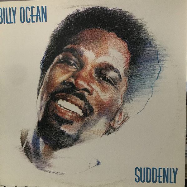 BILLY OCEAN_Suddenly