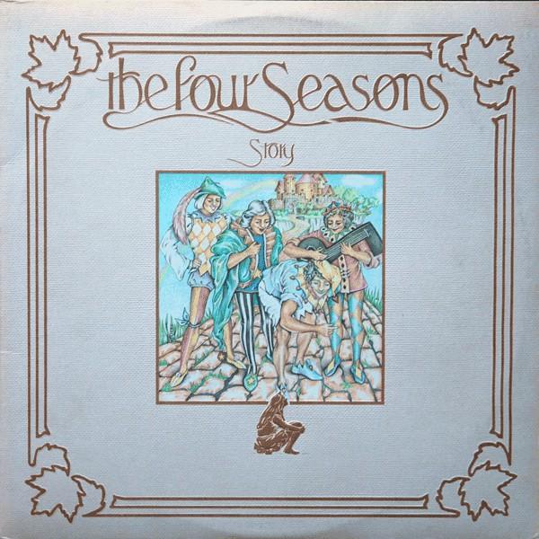 THE FOUR SEASONS_The Four Seasons Story