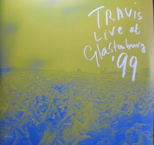 TRAVIS_Live At Glastonbury '99
