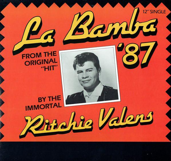 RITCHIE VALENS_La Bamba 87