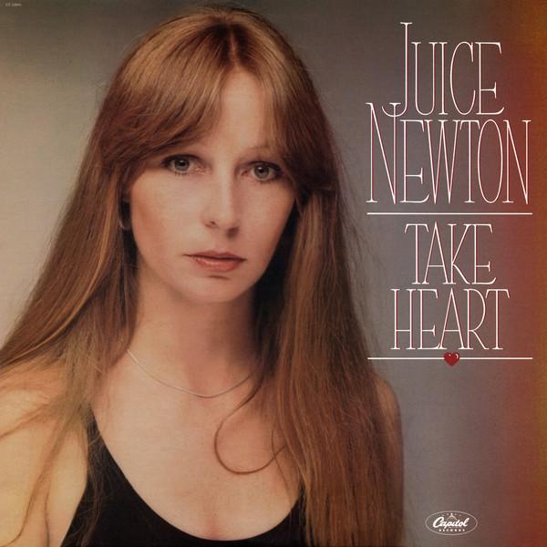 JUICE NEWTON_Take Heart