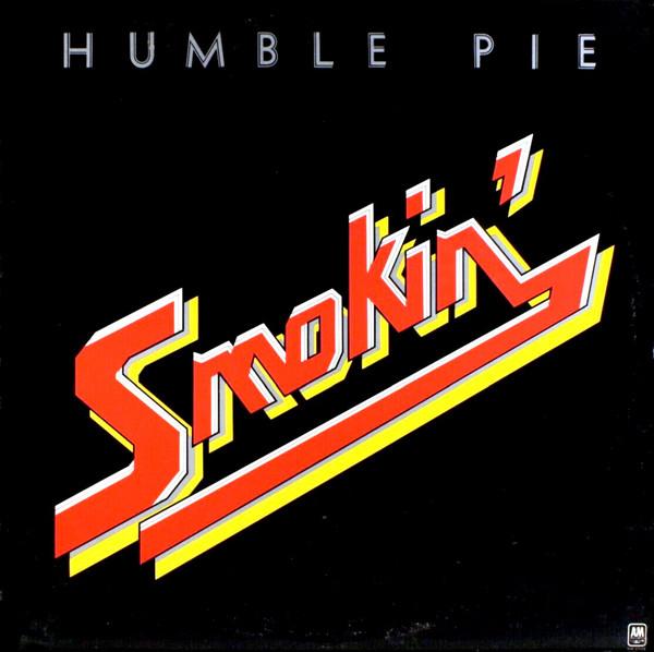 HUMBLE PIE_Smokin'