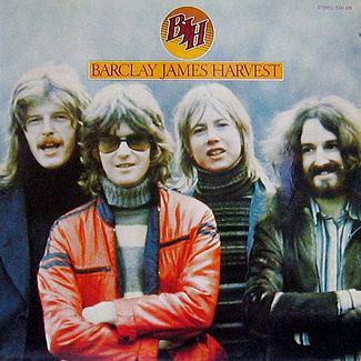 BARCLAY JAMES HARVEST_Everyone Is Everybody Else
