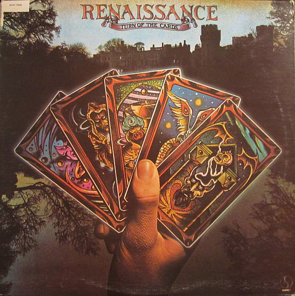 RENAISSANCE_Turn Of The Cards