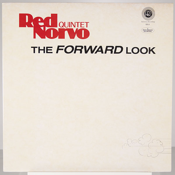 RED NORVO QUINTET_The Forward Look