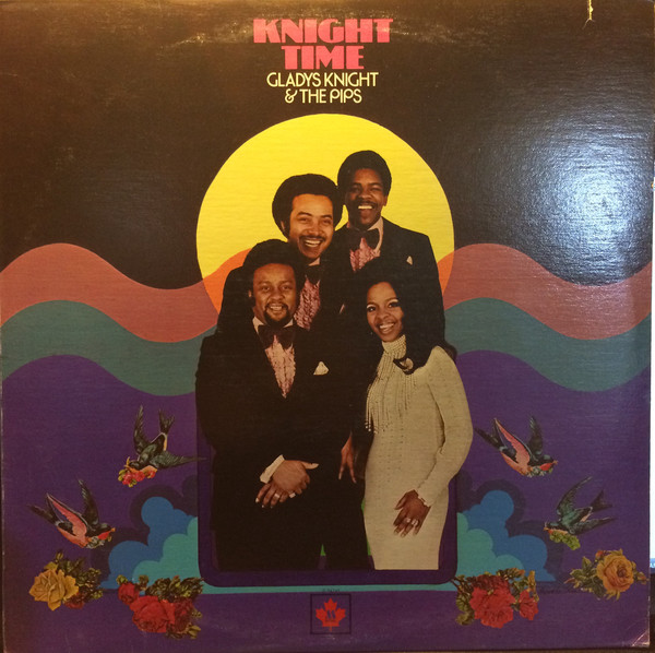 GLADYS KNIGHT AND THE PIPS_Knight Time