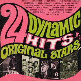 VARIOUS_24 Dynamic Hits