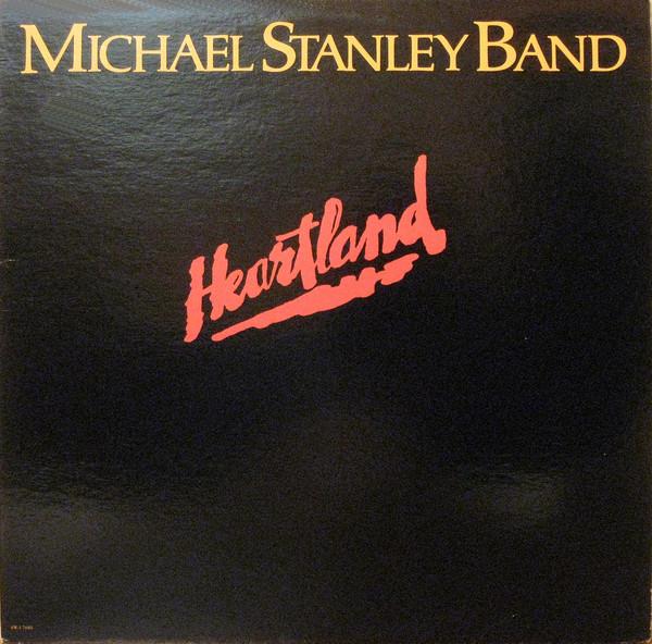 MICHAEL STANLEY BAND_Heartland