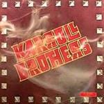 KARROLL BROTHERS_S/T _1979 Canadian Metal - Rare!_