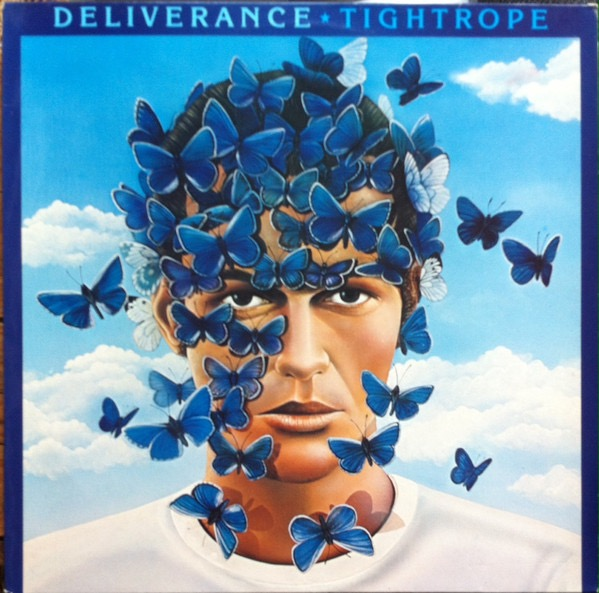 DELIVERANCE_Tightrope (1979 RARE)