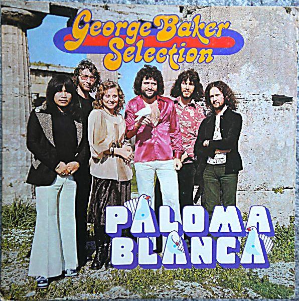 GEORGE BAKER SELECTION_Paloma Blanca