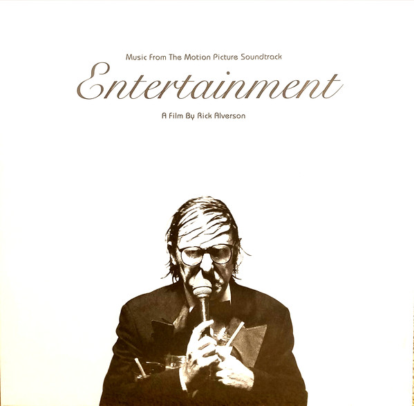 VARIOUS_Entertainment (Music From The Motion Picture Soundtrack)