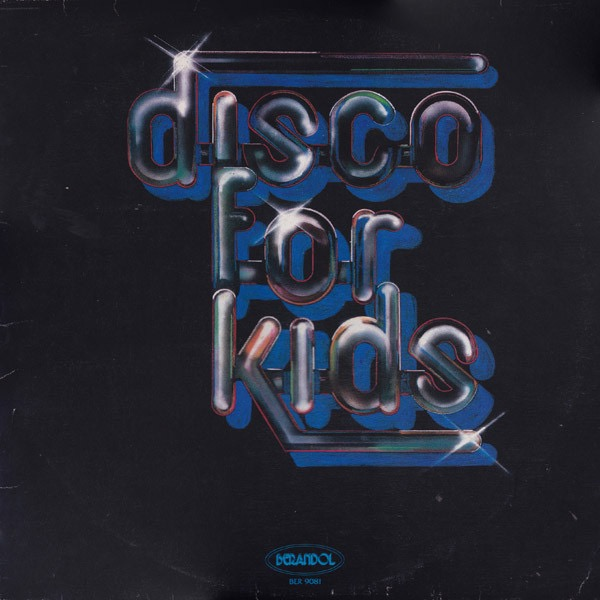 ROB AND RALPH_Disco For Kids