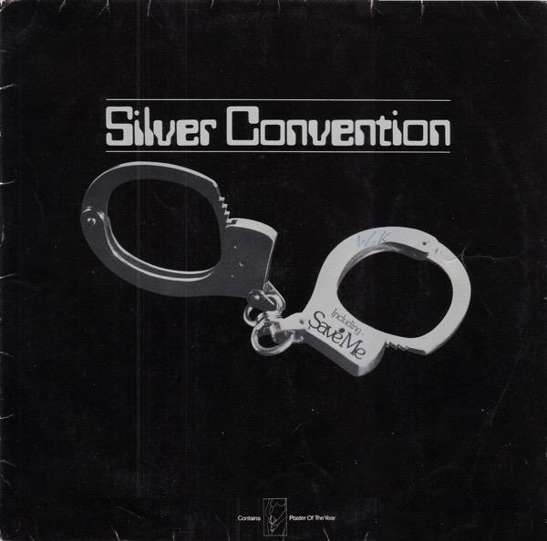 SILVER CONVENTION_Silver Convention