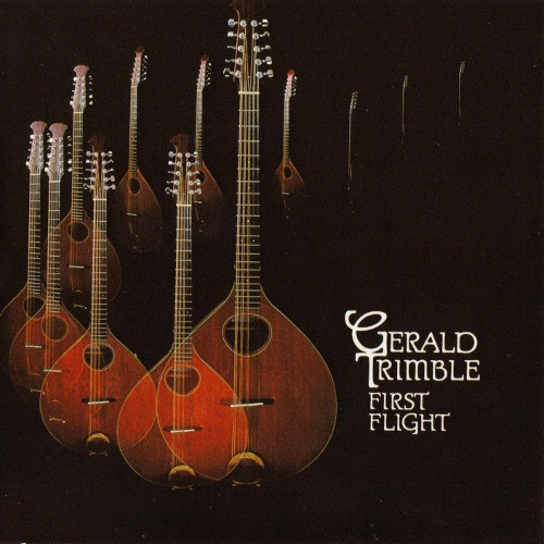 GERALD TRIMBLE_First Flight