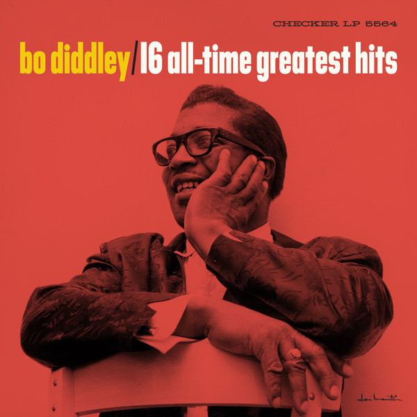 BO DIDDLEY_2018rsd - 16 All -Time Greatest Hits