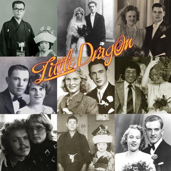 LITTLE DRAGON_Ritual Union