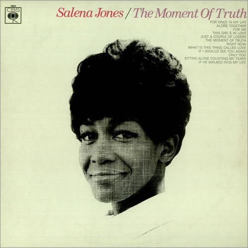 SALENA JONES_The Moment Of Truth