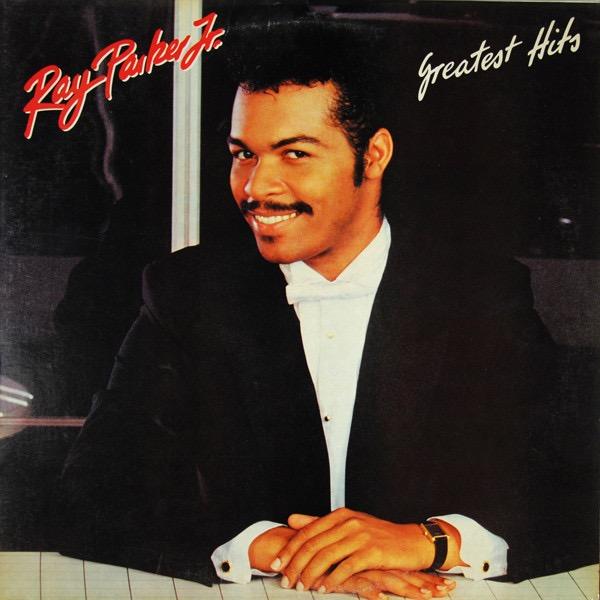 JR PARKER_Greatest Hits