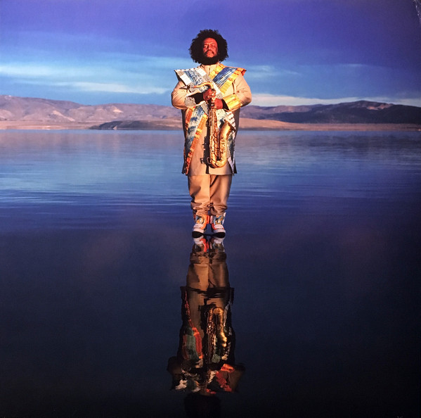 KAMASI WASHINGTON_Heaven And Earth _5lp, Bespoke Gatefold Sleeve With Hidden Disc