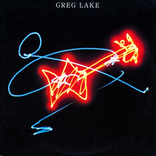 GREG LAKE_Greg Lake