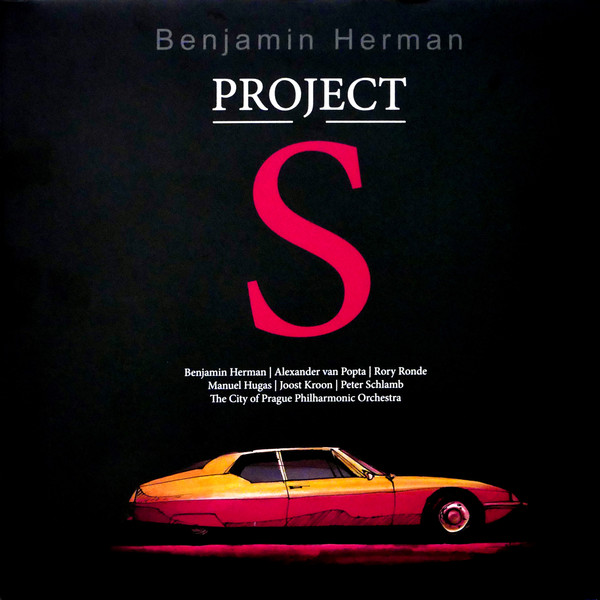 BENJAMIN HERMAN_Project S
