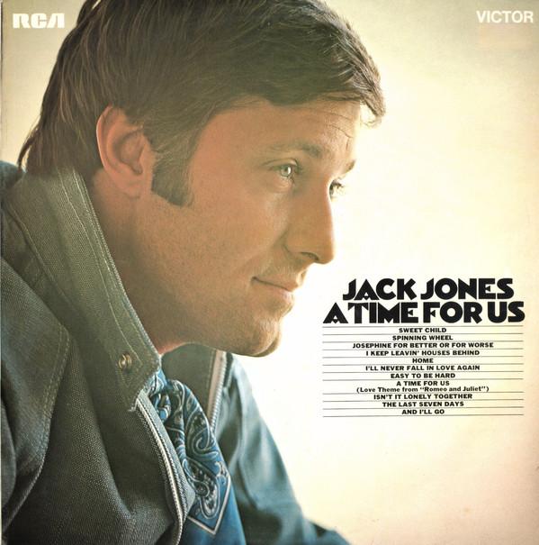 JACK JONES_Jack Jones A Time For Us