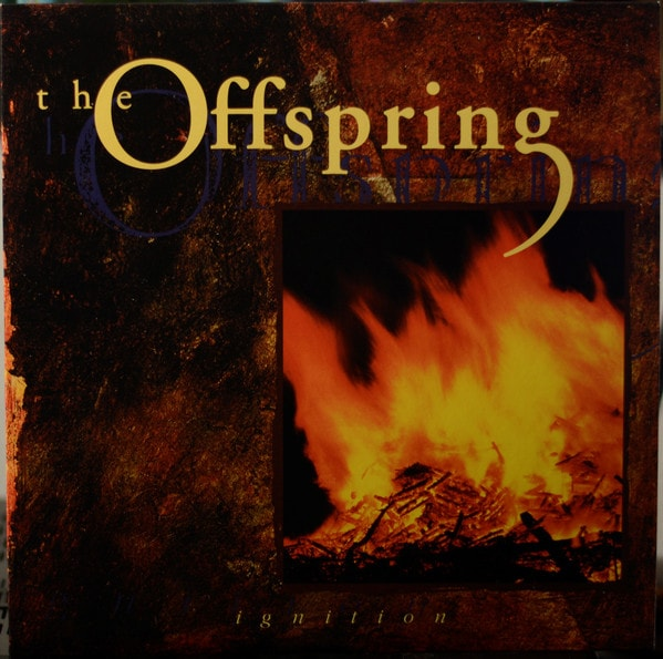 THE OFFSPRING_Ignition _Remastered_