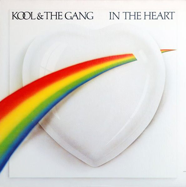 KOOL AND THE GANG_In The Heart