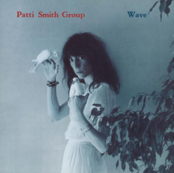 PATTI SMITH_Wave