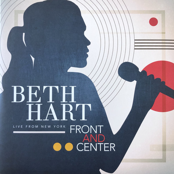 BETH HART_Front And Center (Live From New York)